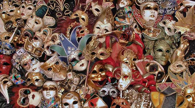 venetian masks how to